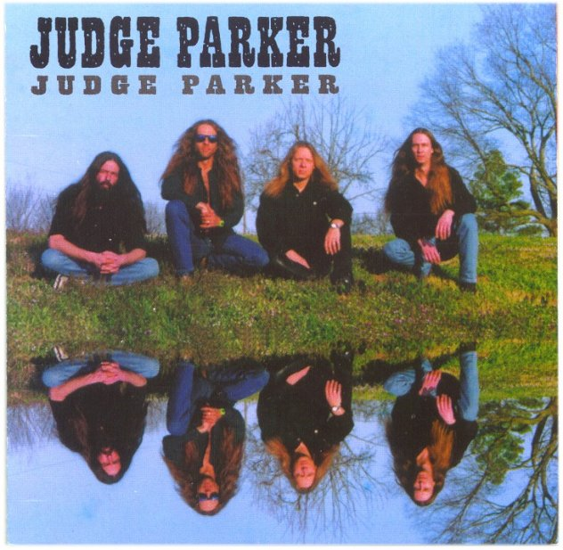 The River City's own - Judge Parker